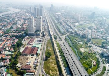 外国人在越南增加房地投资